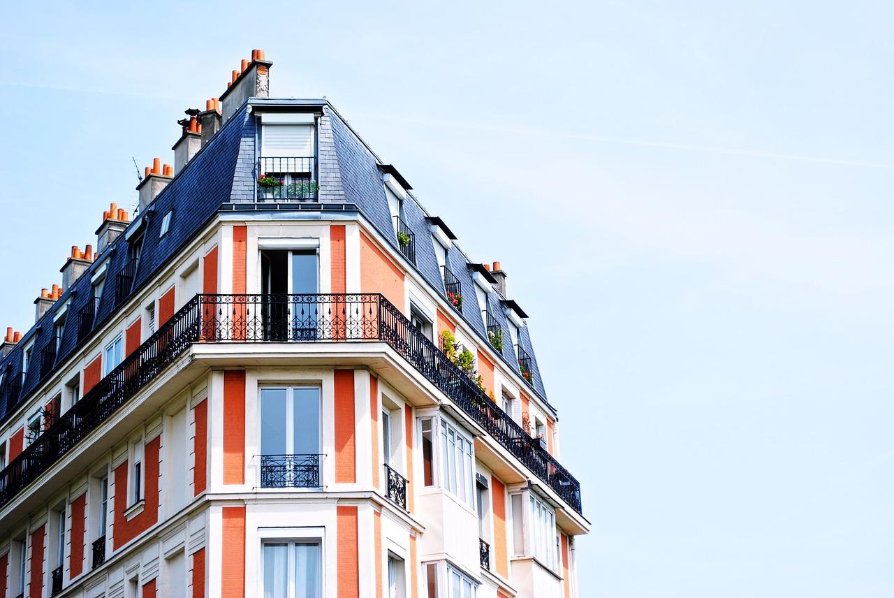Low Rise Condo Rental
