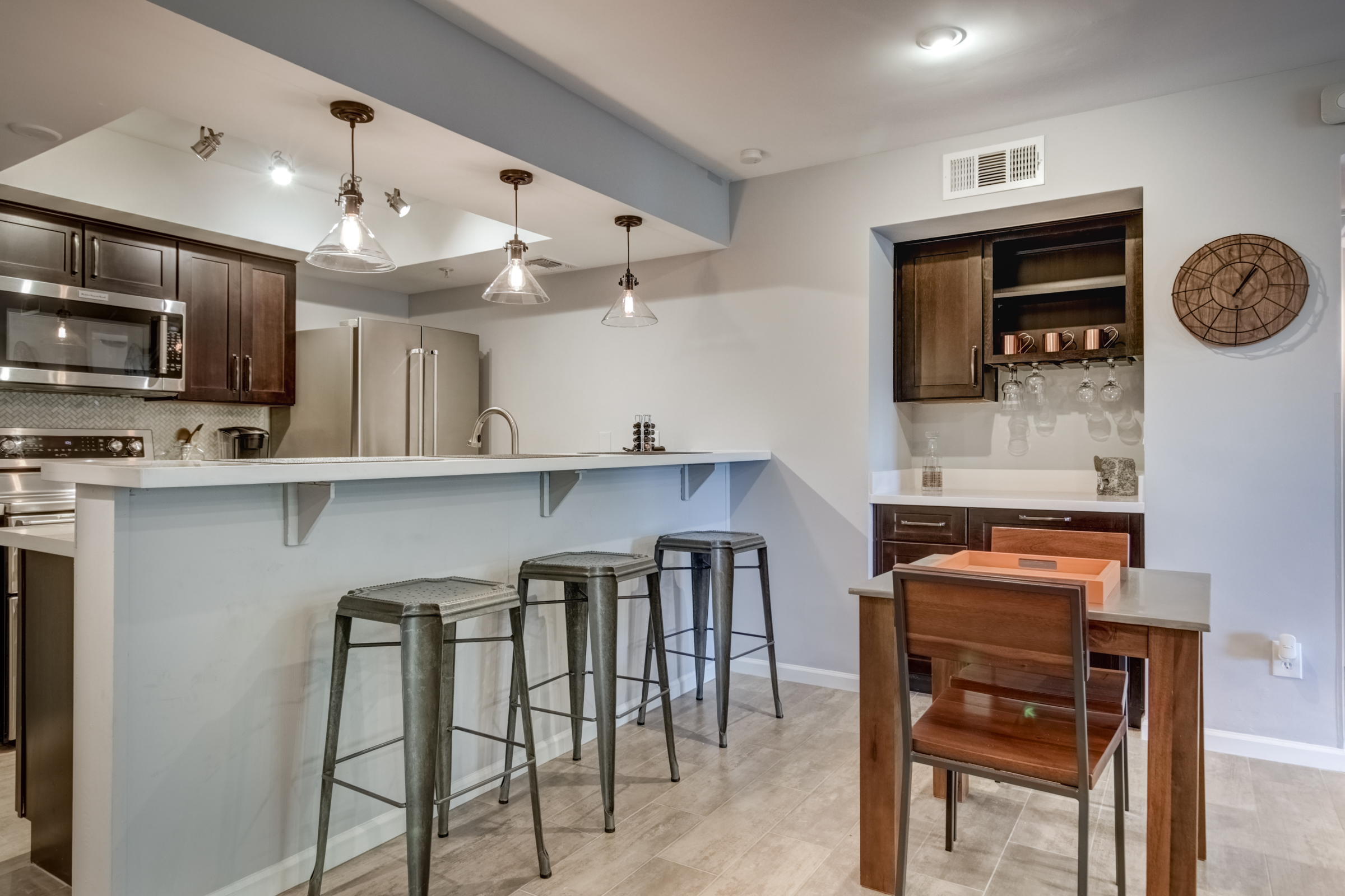 New Listing Scottsdale Springs Condo Interior