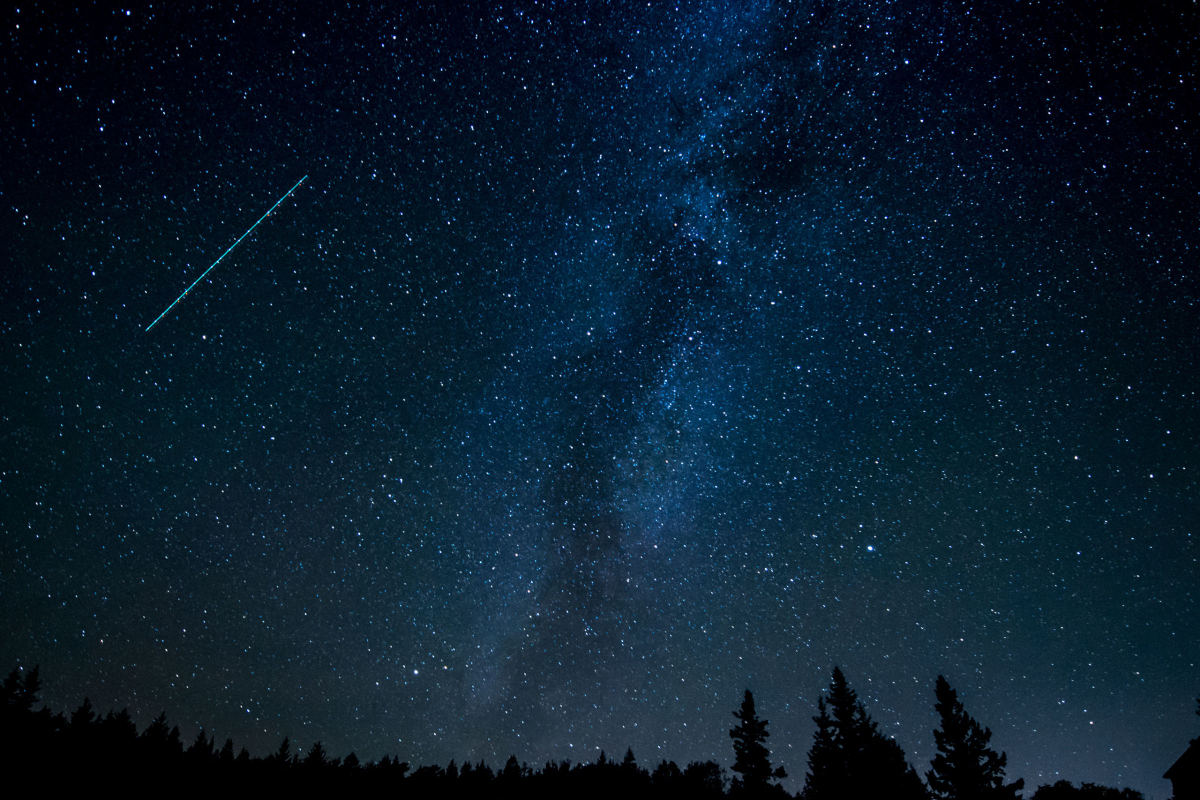 scottsdale meteor