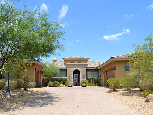 scottsdale new listing announcements