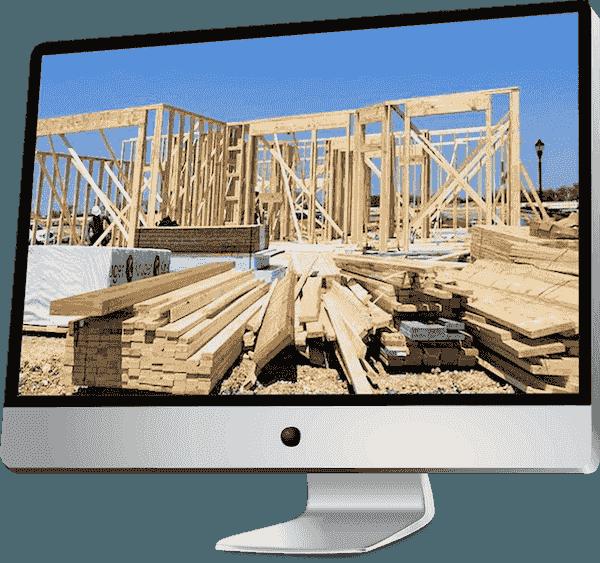 New Construction Homes Model: Luxury Prosper Real Estate