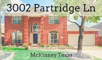 3002 Partridge Lane