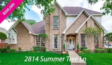 2814 Summer Tree Ln