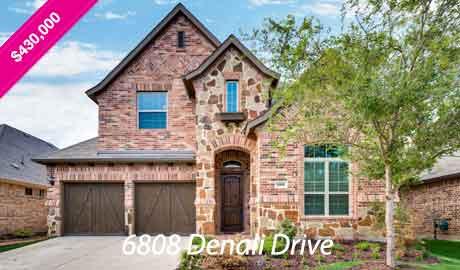 6808 Denali Drive