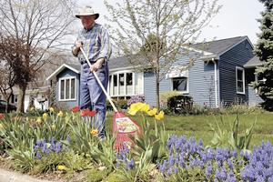 Get your yard ready for the spring Fort McMurray real estate market