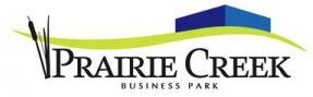 Prairie Creek Business Park Logo