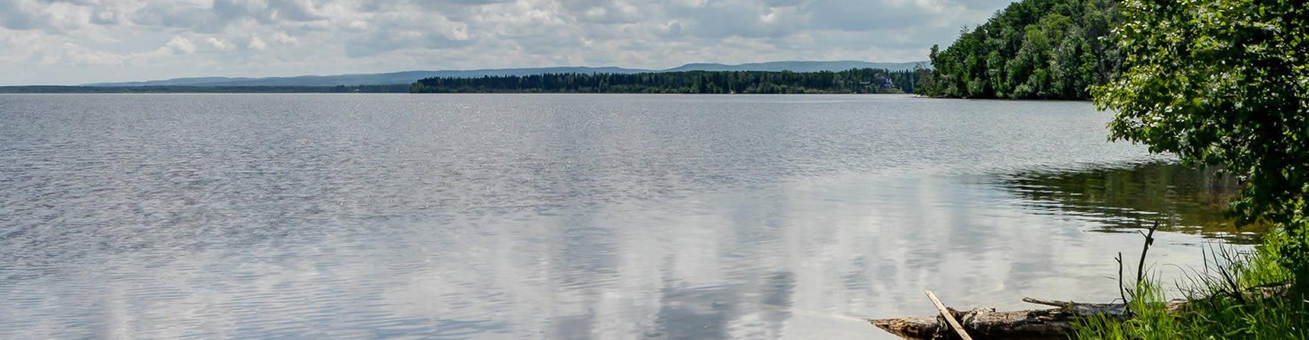 Gregoire Lake Estates