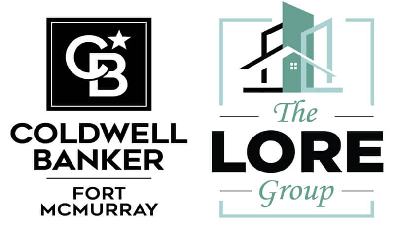 Best Fort McMurray Real Estate Agents - The Lore Group - Group Photo