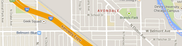 Homes Condos and Townhomes for sale in Avondale, Chicago