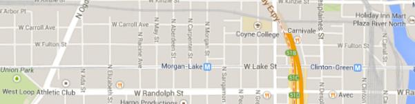 Luxury Condos for sale in Fulton River District, Chicago IL