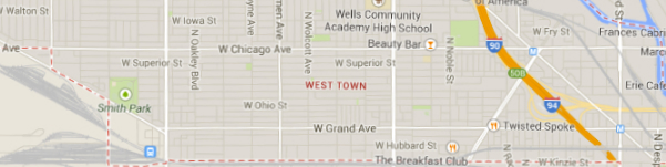 Condos, Loft Condos, Single Family Homes and townhomes for sale in West Town Chicago
