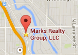 West Town MLS Property MAP Search