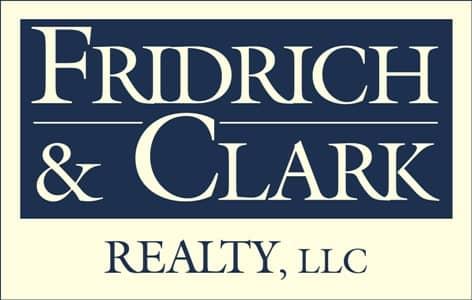 Fridrich Clark logo