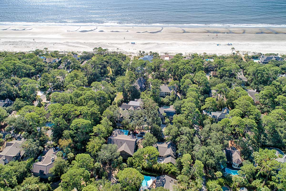 5 Reasons To Love Sea Pines