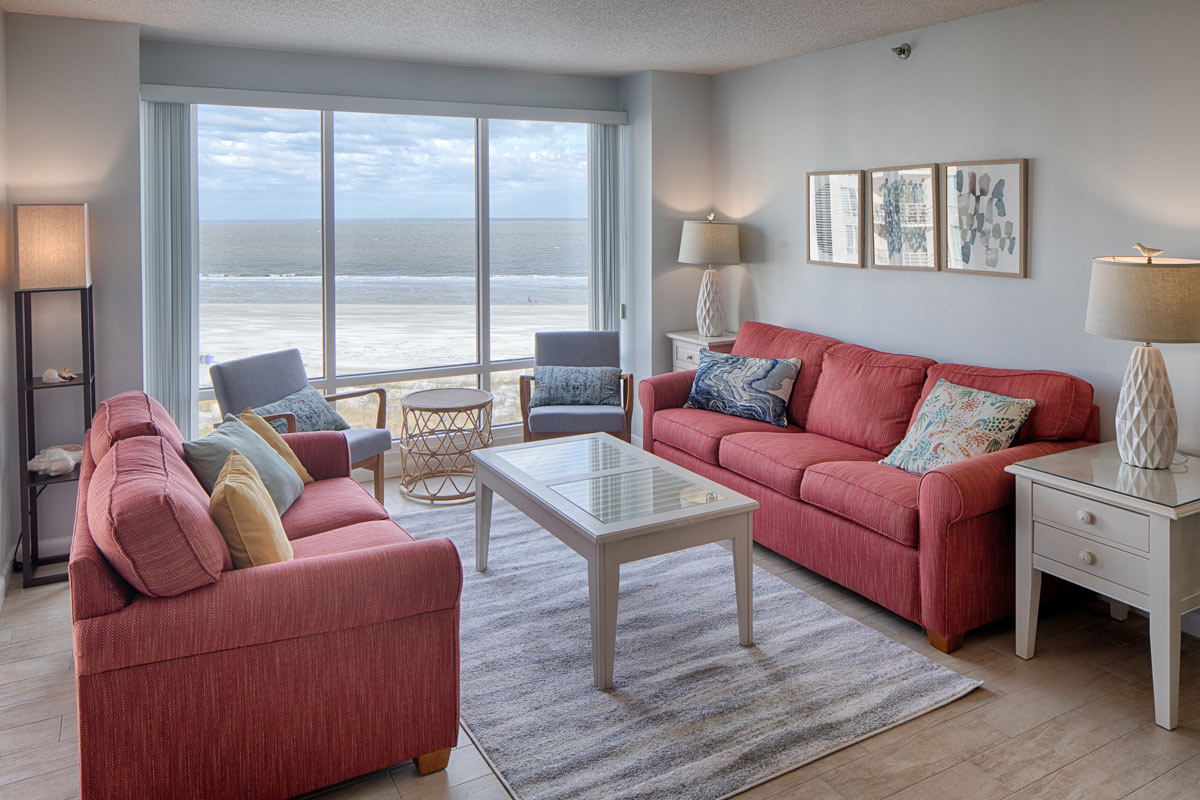 5 Things Hilton Head Oceanfront Condo Buyers Might Not Know