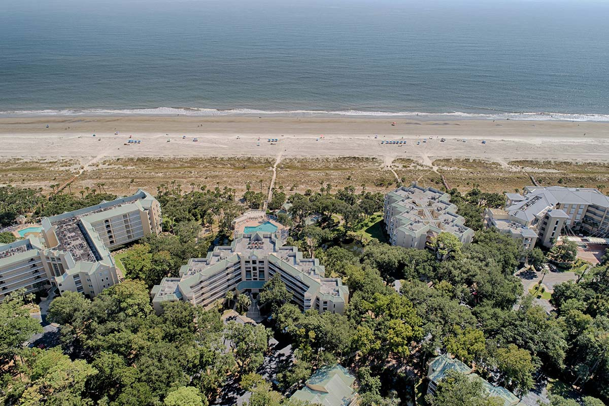 hilton head condos with regime, poa, and transfer fees