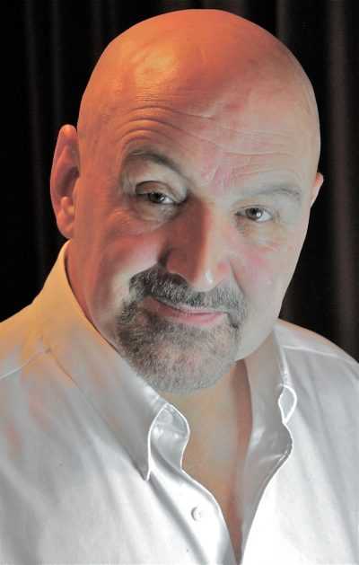 Walter Ekins