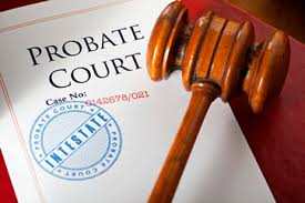 California Probate Process