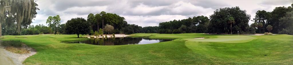 Palmetto Bluff Golf Course