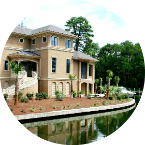 Sea Pines Advanced Home, Condo and Lot Search