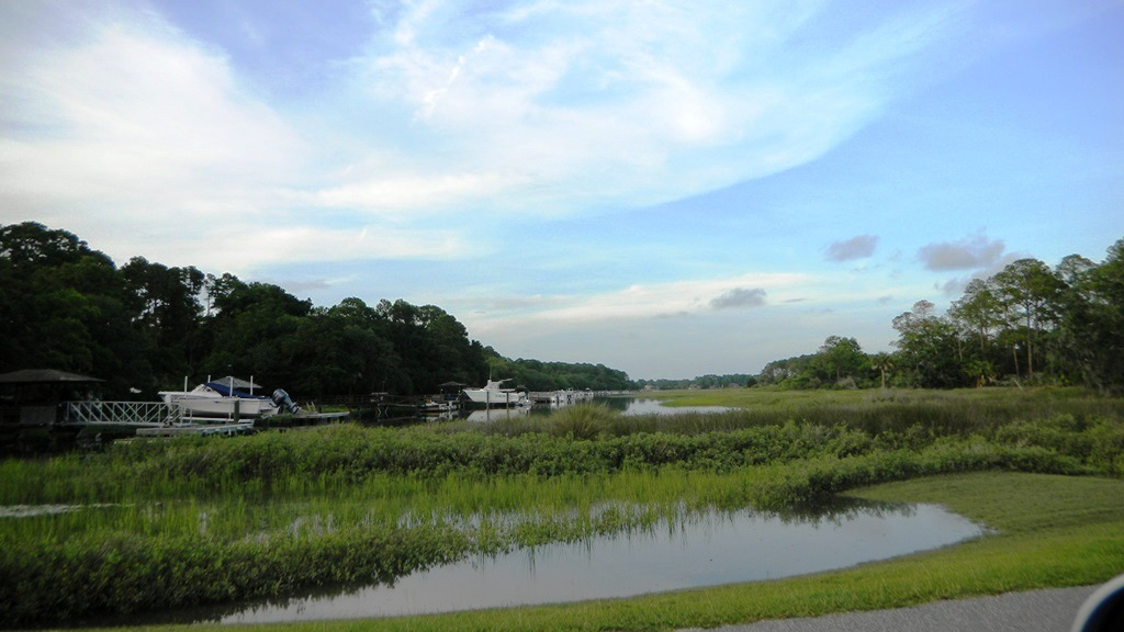 Calibogue Cay Homes For Sale
