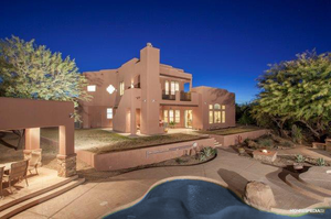 Find Your Arizona Luxury Home