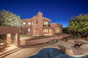 Find Your Arizona Luxury Home