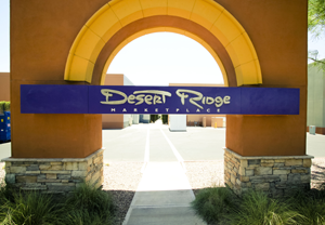 Search Desert Ridge Real Estate