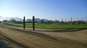 Search Arizona Golf Homes
