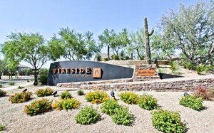 Search Fireside at Desert Ridge Real Estate