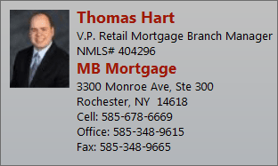 Meet Tom Hart