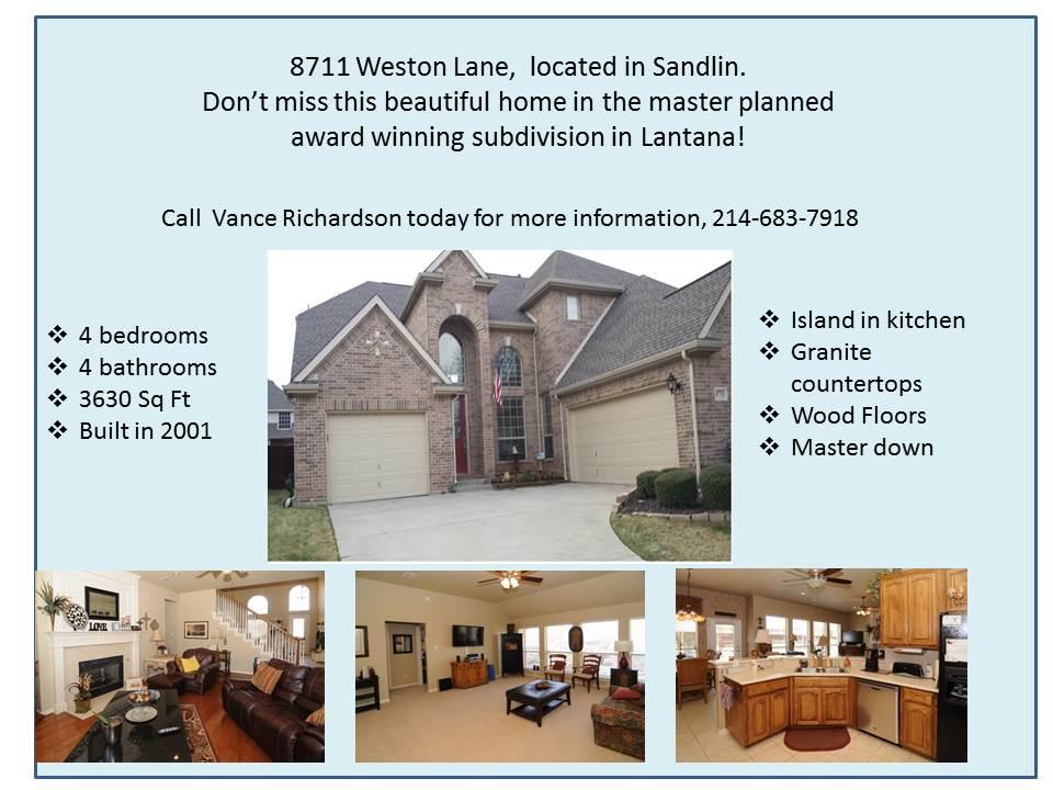 8711 Weston Lane