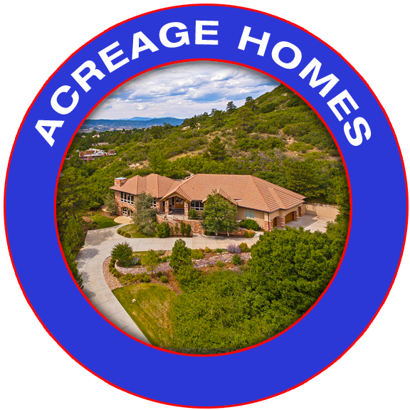 Acreage Homes