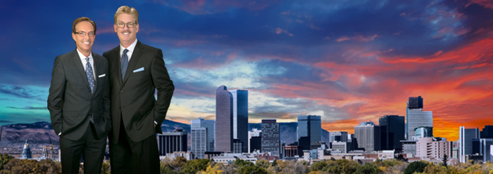 Rike Palese & Jonathan Keiler Real Estate Agents in Denver, Colorado