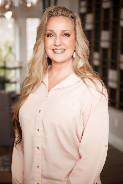 Carolyn Clark - REALTOR