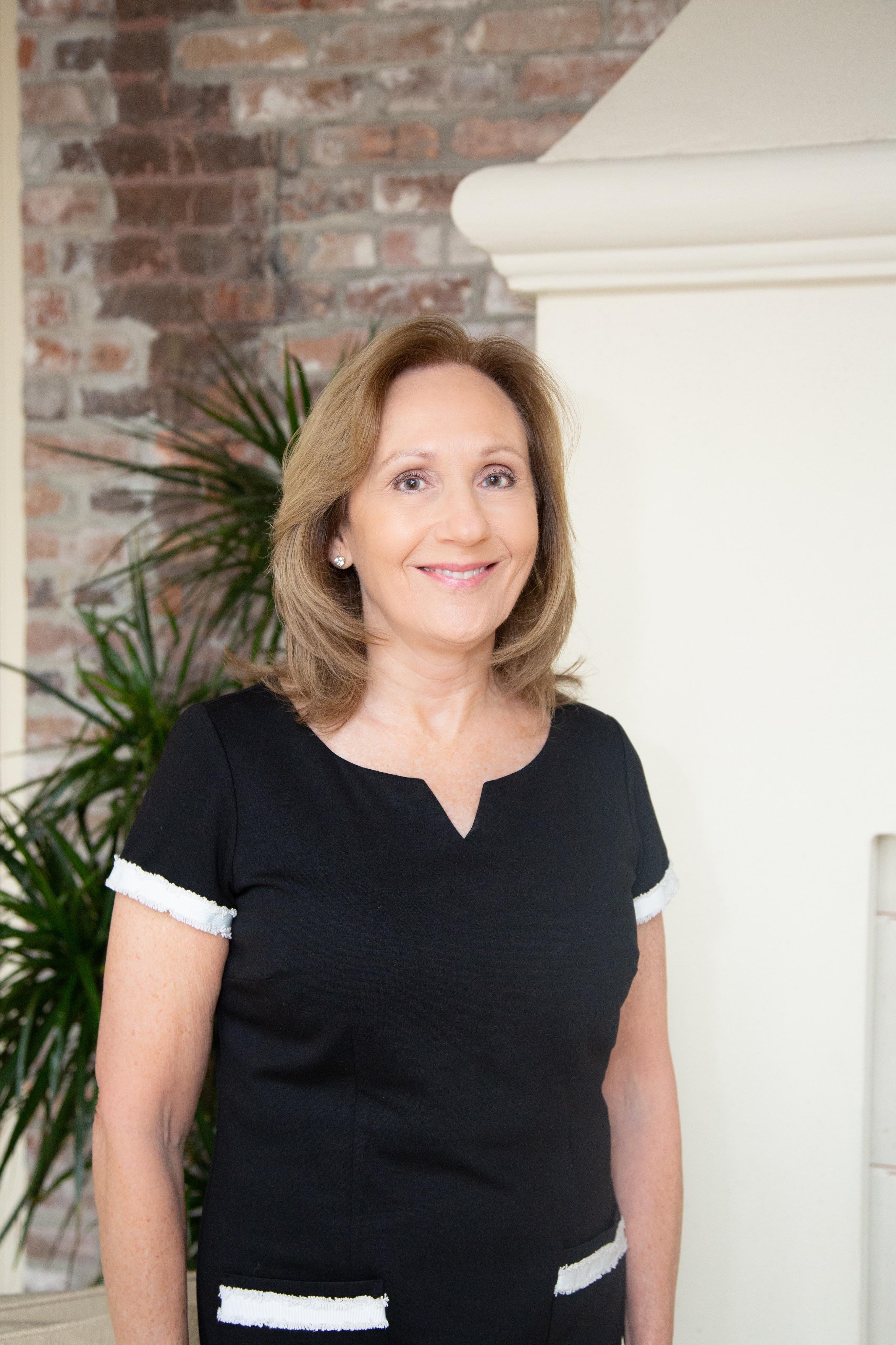 Janet Hickman