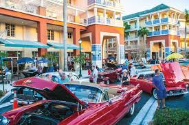 Downtown Abacoa Car Show TheShattowGroup