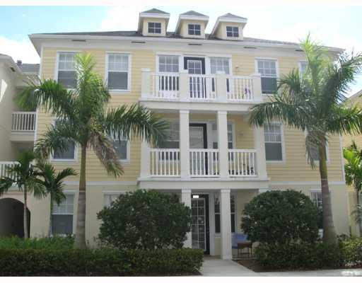 Somerset at Abacoa Townhomes TheShattowGroup