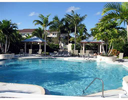 Somerset at Abacoa Pool TheShattowGroup