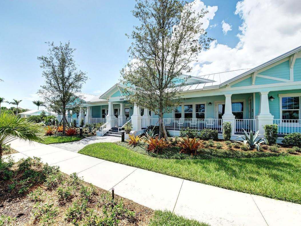 Windsor Park at Abacoa Club TheShattowGroup