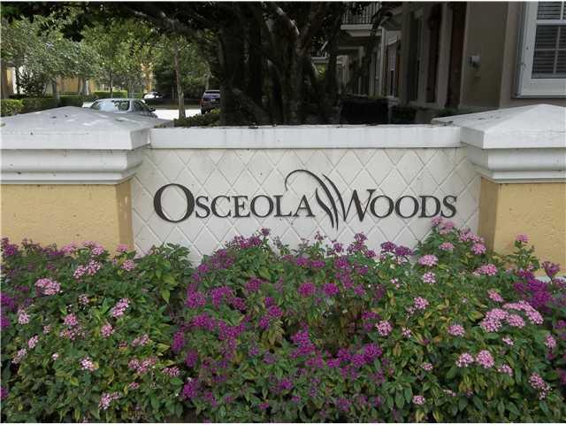 Osceola Woods at Abacoa Real Estate TheShattowGroup