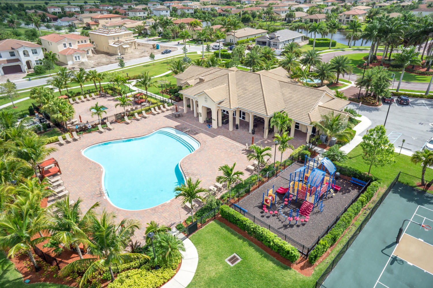 Rialto Clubhouse TheShattowGroup
