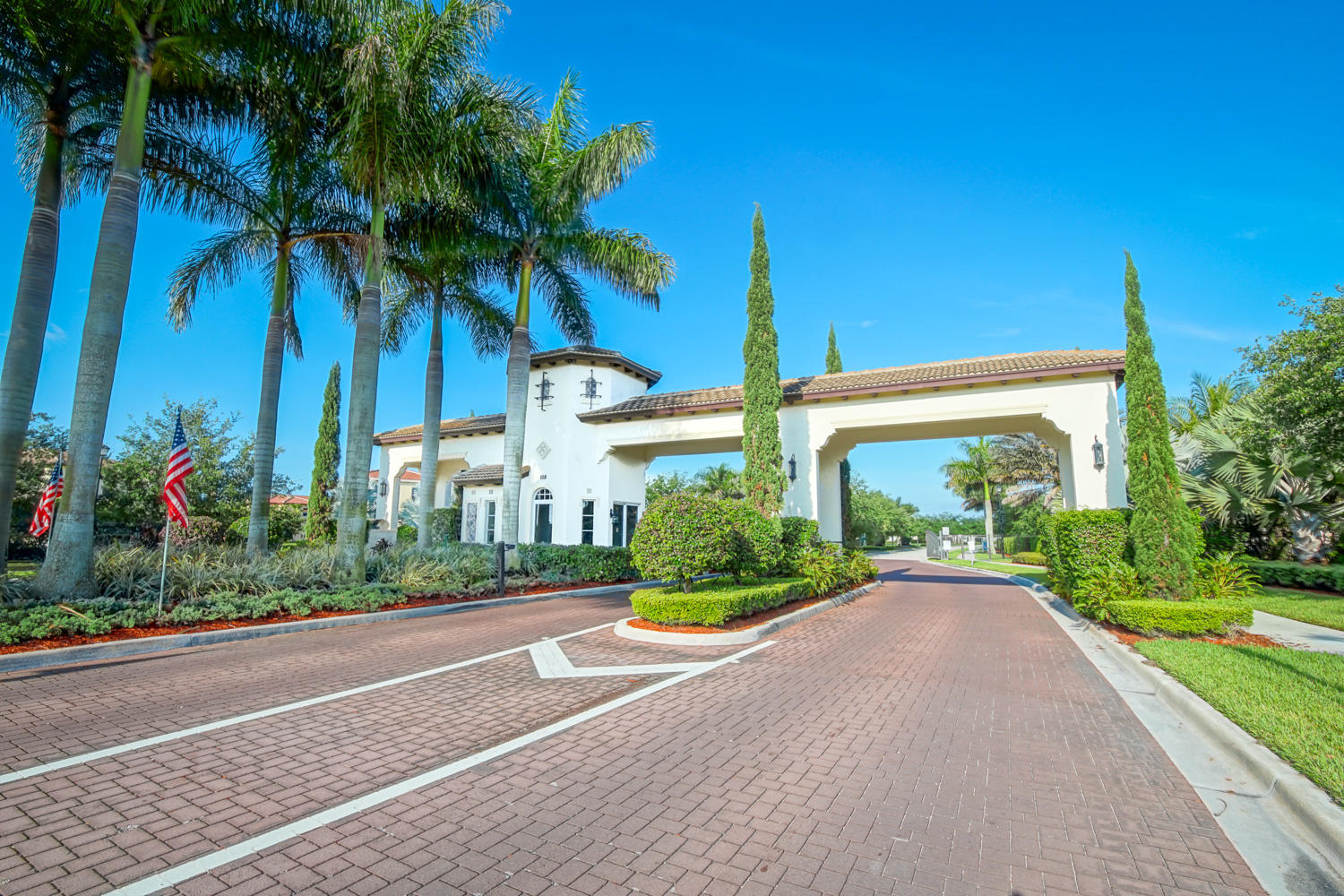 Rialto Gated Entry TheShattowGroup