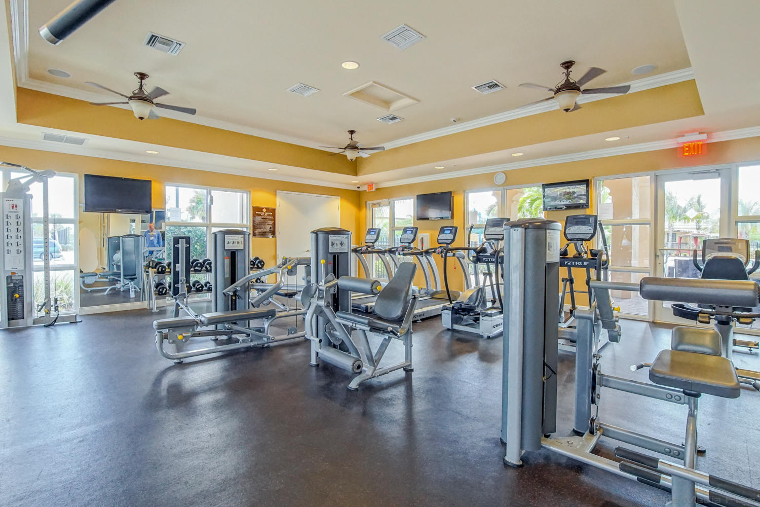 Rialto Fitness TheShattowGroup
