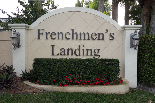 Frenchmen's Landing TheShattowGroup
