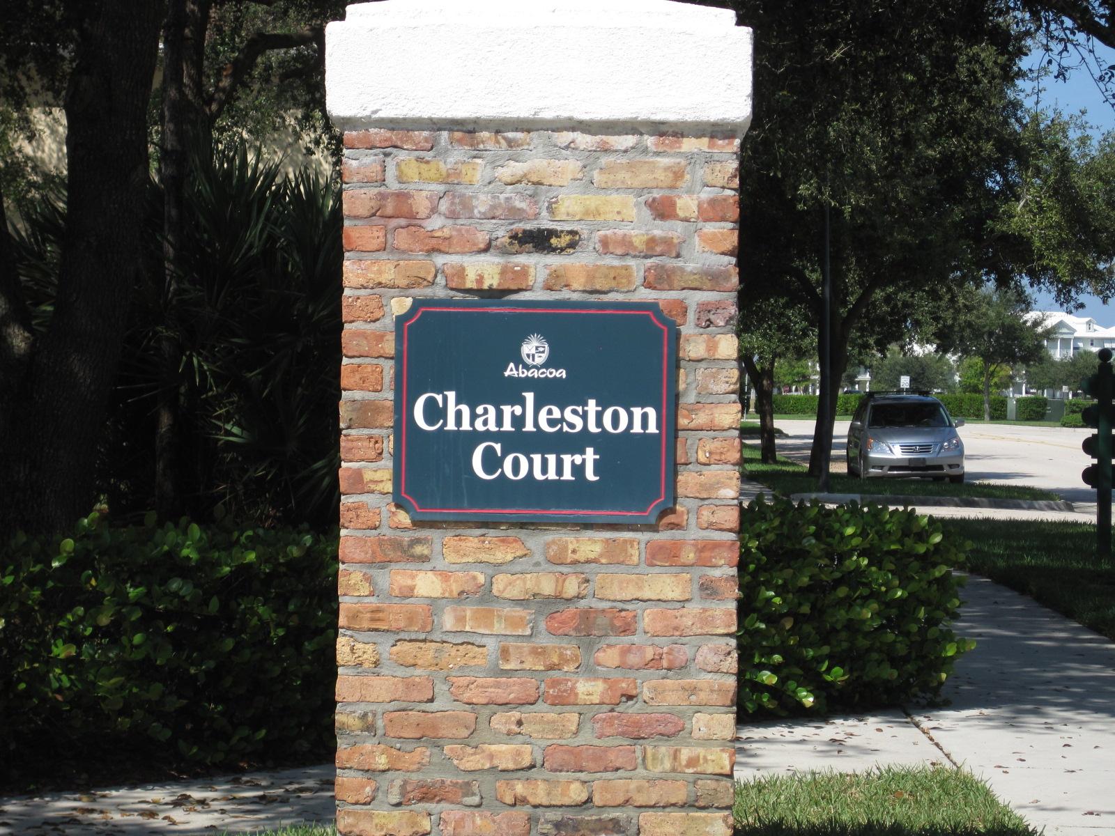 Charleston Court at Abacoa TheShattowGroup