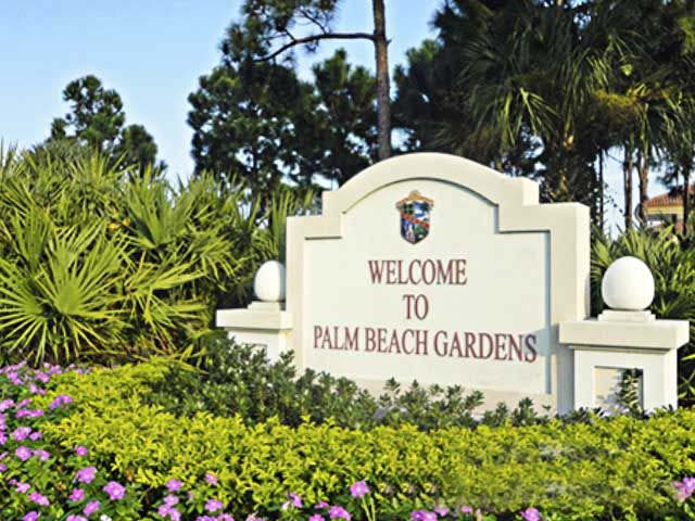 Palm Beach Gardens Real Estate & Homes for Sale, Palm Beach Gardens FL