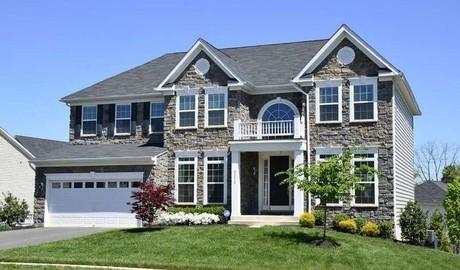Home for sale Stone Ridge Subdivision