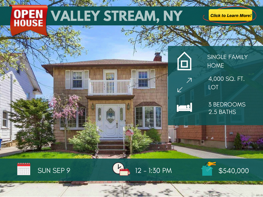 luxury single family home for sale in valley stream ny