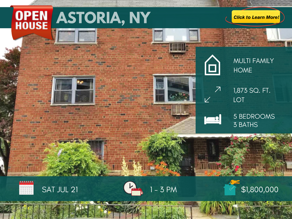 astoria ny multi family for sale